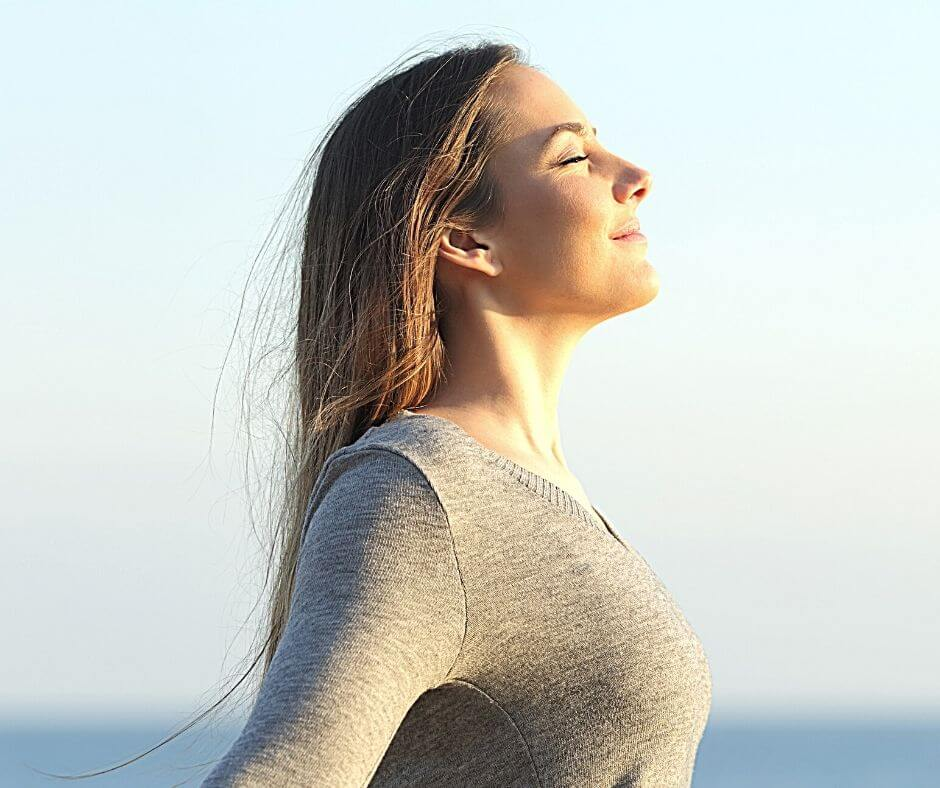 3 Easy Breathing Techniques to Relieve Worry and Anixety