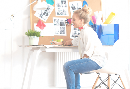 How to Super Charge Your Vision Board